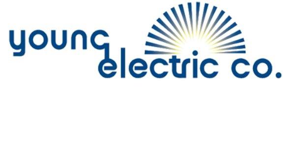 Young Electric Company Original Logo
