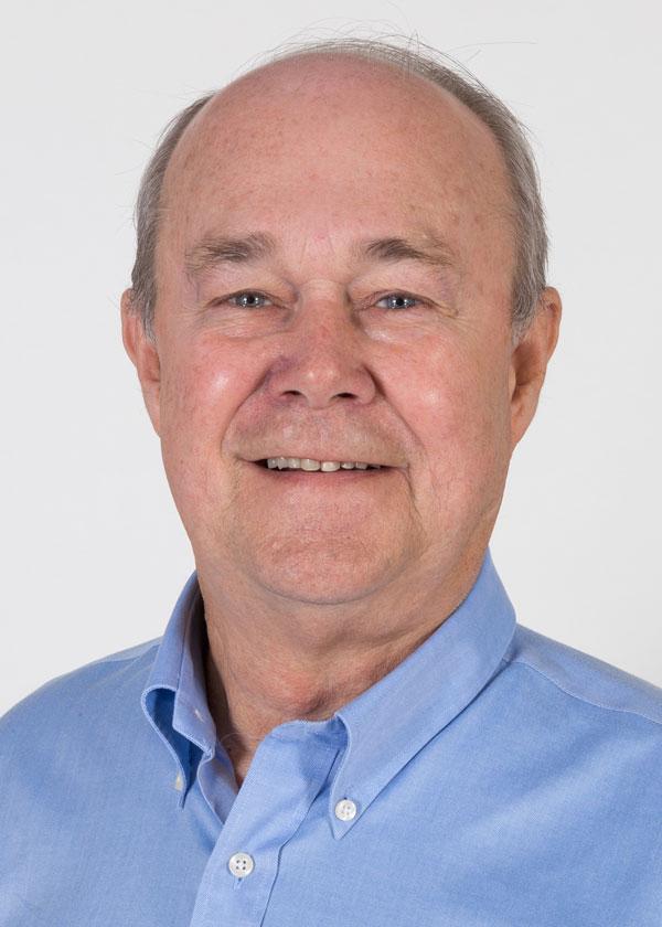Chuck Walters, Executive Vice President