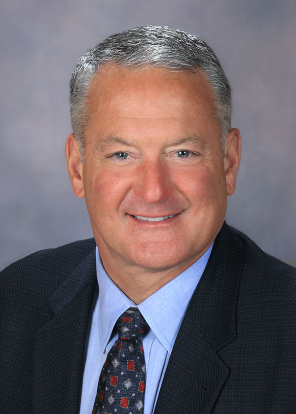 Jim Young, CEO