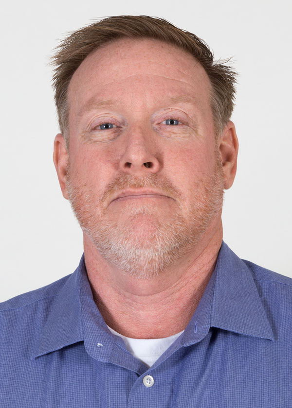 Rick Green, Vice President Electrical Division