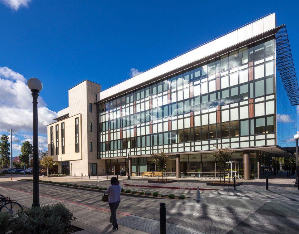 Stanford Neuroscience Health Center, Palo Alto, CA