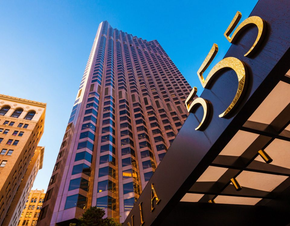 555 California Ave, San Francisco, CA