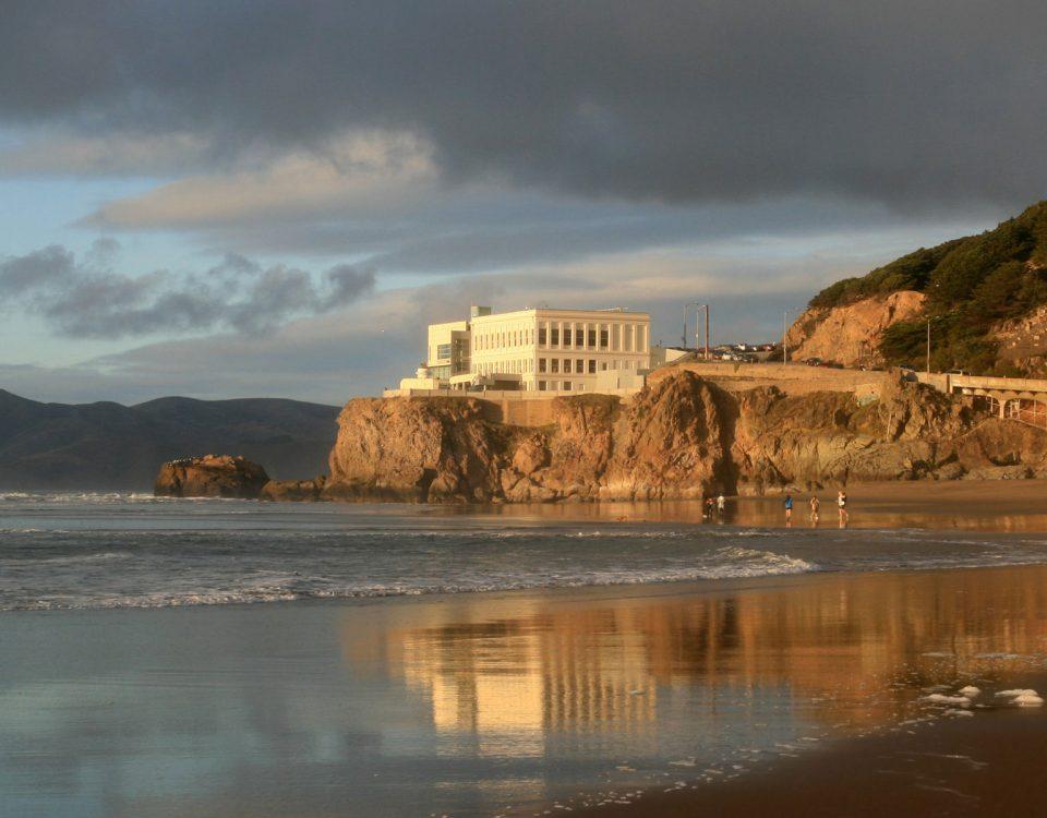 Cliff House, San Francisco, CA