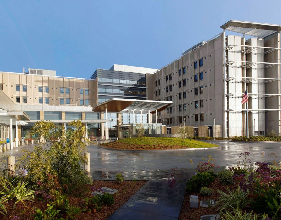 Mills-Peninsula Medical Center, Burlingame, CA