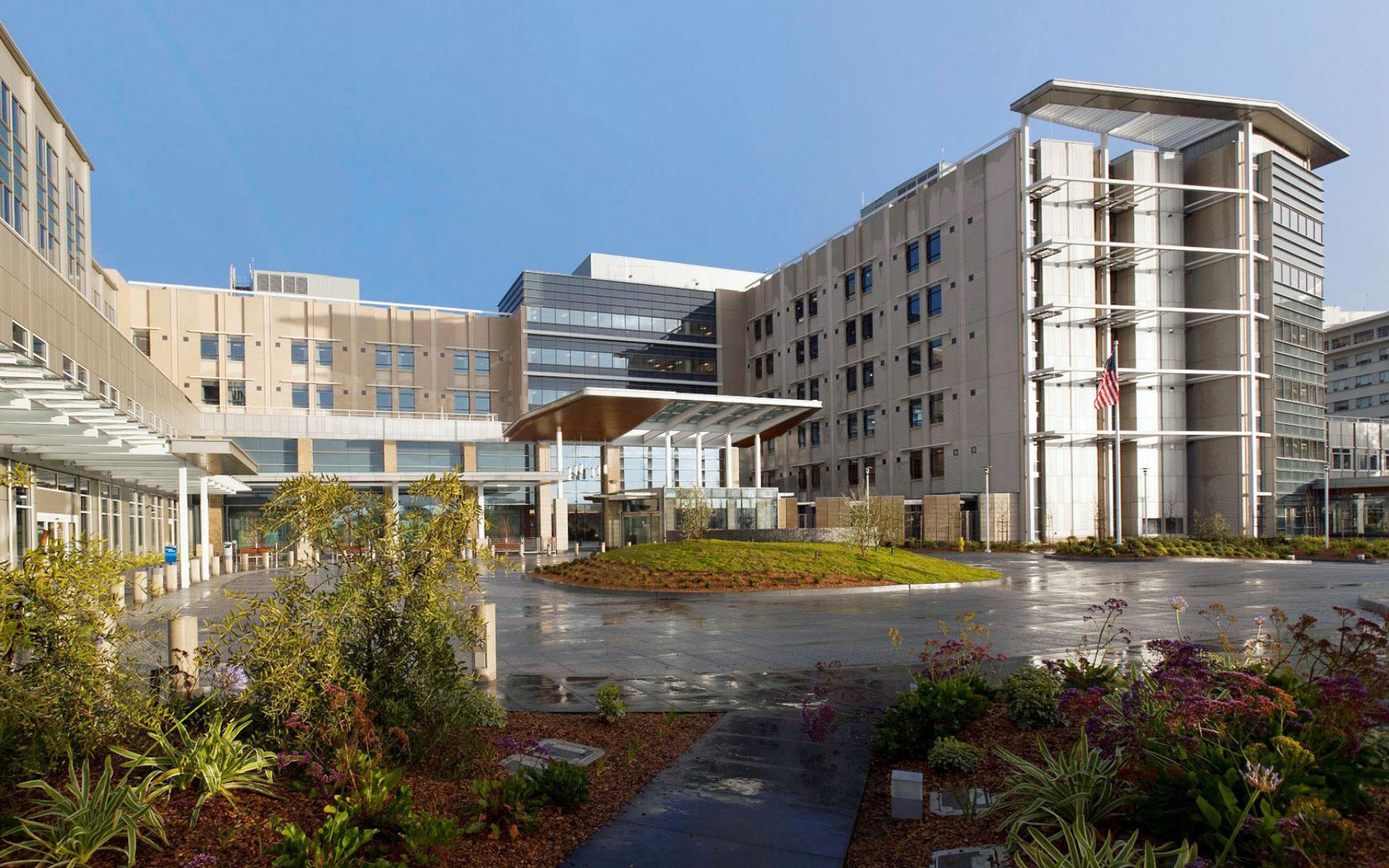 Mills-Peninsula Medical Center, Burlingame, CA